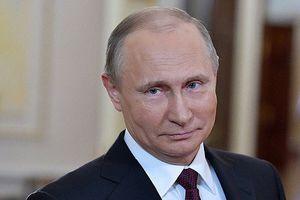 Nga thắng phương Tây trong cuộc chiến ngoại giao như thế nào?