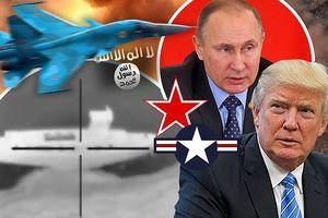 Khủng hoảng Syria: Mỹ chờ thêm bằng chứng, Nga 'rắn'