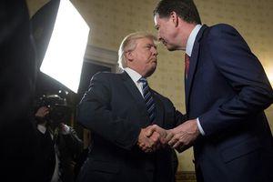 Ông Trump yêu cầu truy tố Cựu giám đốc FBI