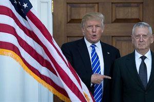 Tướng lĩnh Mỹ đã kiềm chế Tổng thống Trump?