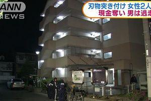 Nam thanh niên Việt bị nghi cướp tài sản và gây thương tích ở Nhật Bản