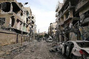 Chuyên gia của Tổ chức Cấm Vũ khí hóa học sẽ đến Syria