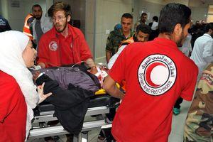 Chính quyền Syria bị tố không cho bác sĩ nói về vụ tấn công hóa học
