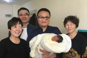Chuyện lạ có thật: Cậu bé ra đời 4 năm sau khi cha mẹ mất
