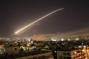 Mỹ tái khẳng định 'tấn công chính xác các mục tiêu ở Syria'