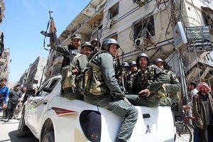 Tình hình Syria ngày 20/4: Quân đội Syria phát hiện mộ tập thể ở Douma