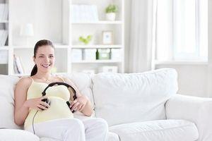 Những kiêng kị theo phong thủy cho bà bầu để mẹ tròn con vuông