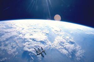 Khám phá 'nghĩa trang tàu vũ trụ' giữa đại dương