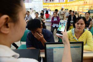 Nhiều người dùng SIM rác không bị nhà mạng yêu cầu nộp hình chân dung