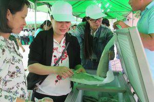 Hỗ trợ phát triển chuỗi nông sản sạch