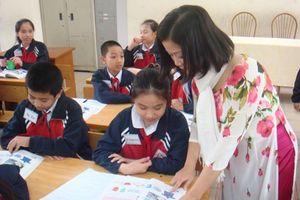 Kỷ luật tích cực trong trường học: Rộng vòng tay yêu thương