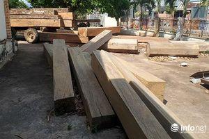 Đắk Lắk trả lời vụ 'Chủ tịch xã báo đi bắt gỗ lậu, kiểm lâm viện lý do vắng mặt'