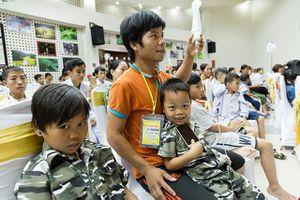 12 triệu người Việt mang gen tan máu bẩm sinh