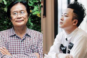 Nhạc sĩ Dương Thụ: 'Âm nhạc thời đại này nhiều người đang bỏ xó'