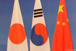 Hội nghị Thượng đỉnh Nhật-Trung- Hàn tập trung vấn đề Triều Tiên