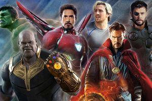 Điểm danh những 'bóng hồng' nắm giữ trái tim dàn anh hùng dũng mãnh của Avengers