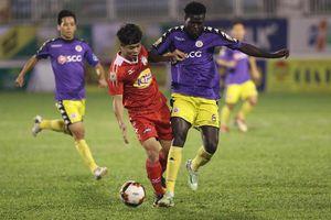 Kết quả trận HAGL vs Hà Nội, tứ kết Cúp Quốc gia 2018