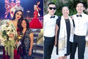 Bởi vì có mẹ, Sơn Đoàn, Hương Giang mới có hạnh phúc này!