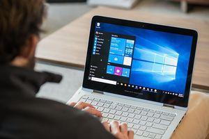 Cách nhận biết phiên bản hiện tại của Windows 10