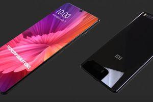 Xiaomi cho ra mắt 'siêu phẩm' Mi 8 mới, giá từ 10 triệu đồng