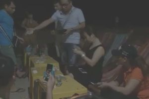 Chủ quán bị khách tố thu 600.000 đồng tiền ghế ngồi ở Đồ Sơn nói gì?