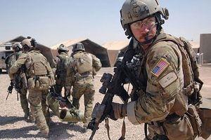 Biệt kích Delta Force của Mỹ đã đụng độ với chính đặc nhiệm 'Thợ săn IS' khét tiếng tại Syria?