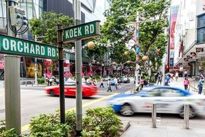Thông tin mới về việc 4 người Việt Nam bị bắt ở Singapore