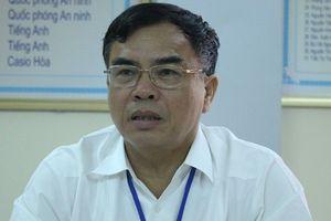 Tâm sự của một Giám đốc sở GD&ĐT khi danh dự nhà giáo bị xâm hại