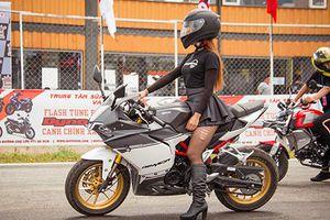 Điểm mặt xe môtô giá rẻ, dưới 100 triệu đồng tại Việt Nam
