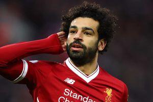 Salah không tha thứ cho hành động của Ramos