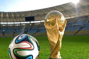 Những điều bạn có thể chưa biết về cúp vàng bóng đá FIFA huyền thoại