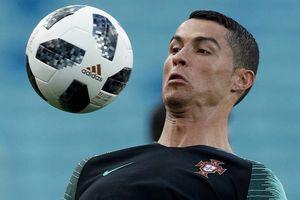 Ronaldo chấp nhận án phạt 2 năm tù treo và 18 triệu euro tội trốn thuế
