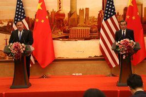 Giữa Bắc Kinh, Ngoại trưởng Mỹ nói Trung Quốc đe dọa chủ quyền nước khác ở Biển Đông