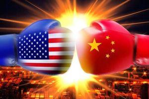 Tuyên bố trả đũa Mỹ, THX: 'Lấy chiến tranh chấm dứt chiến tranh!