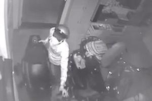 Chủ nhà bị trộm 3 chiếc xe trong mùa World Cup