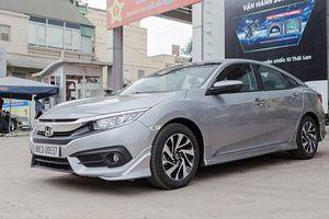 Kia Cerato và Honda Civic bản 'rút gọn' đắt hàng nhờ giá rẻ