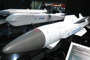 Bom chính xác Nga dùng hệ thống dẫn đường Mỹ