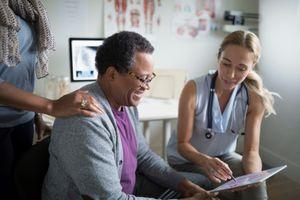 Microsoft đẩy mạnh mảng chăm sóc sức khỏe