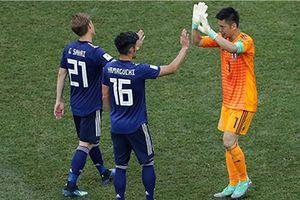 Nhật Bản lấy vé nhờ fair-play: Tấn hài kịch của 'thượng võ'!