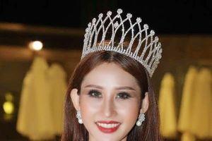 Gặp sự cố nghiêm trọng, 'Lọ lem' Chi Nguyễn vẫn xuất sắc đăng quang Hoa hậu châu Á Thế giới