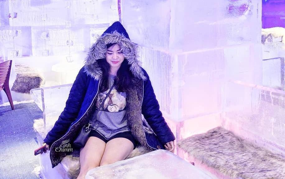 5 quán cà phê giải nhiệt tránh nóng tối ưu ở Hà Nội