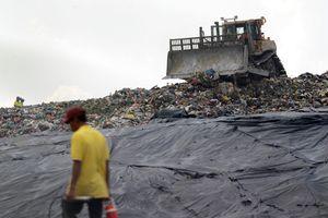 Mùi hôi ở Phú Mỹ Hưng: Nhà của mình mà nhiều khi không dám về