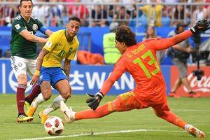 BLV Quang Huy: 'Brazil hiện tại không có điểm yếu'