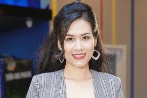 Nguyệt 'thảo mai' đóng phim điện ảnh hợp tác Việt Nam –Thái Lan