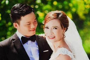 Chia sẻ từ đáy lòng của người vợ hơn chồng 35 tuổi ở Cao Bằng