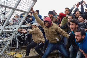 Mỹ gài 'bom nổ chậm' nguy cơ làm tan rã liên minh châu Âu