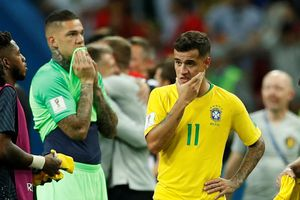 Philippe Coutinho: 'Chúng tôi sẽ phải chịu chỉ trích từ mọi phía'