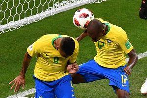 Phản lưới nhà ở World Cup, ngôi sao Brazil bị dọa giết