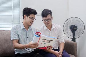 'Trợ thủ' giúp teen 2001 chinh phục kỳ thi THPTQG 2019
