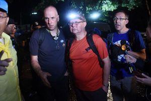 Gặp 7 'thường dân' tiên phong trong chiến dịch giải cứu ở Thái Lan